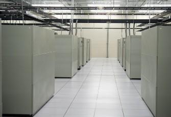 Datacenter in Strasbourg